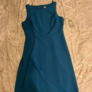 Vince Camuto Dress. Size 12 in Blue